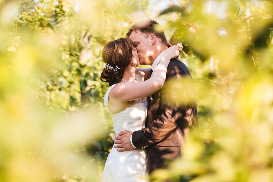 Paarshooting Hochzeiten