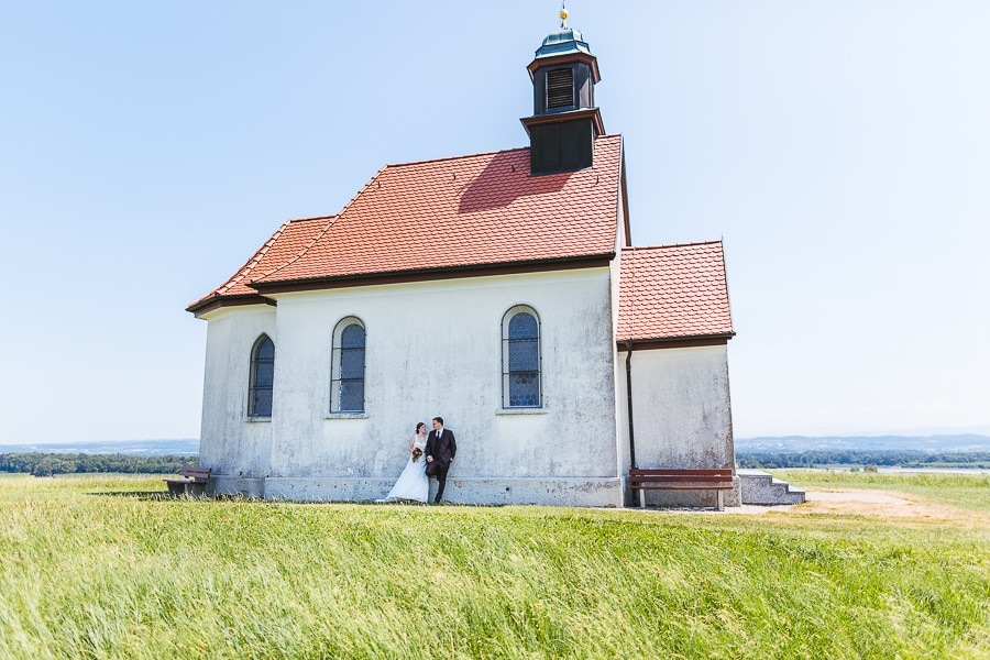 Wedding church