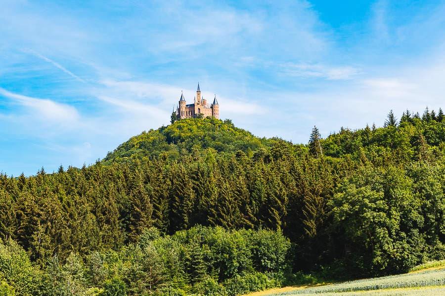 Burg zu Hohenzollern
