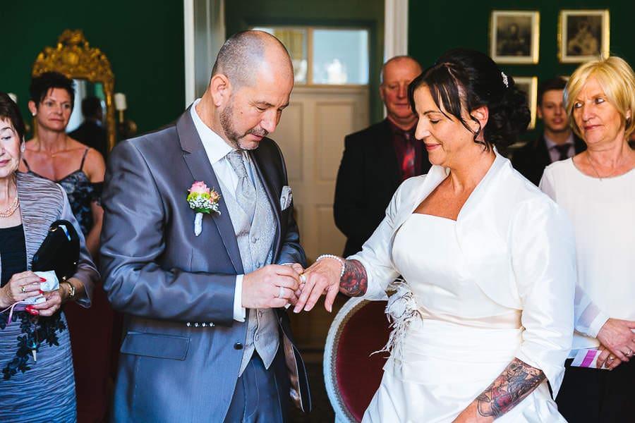 Hochzeitsfotograf Michael Geyer