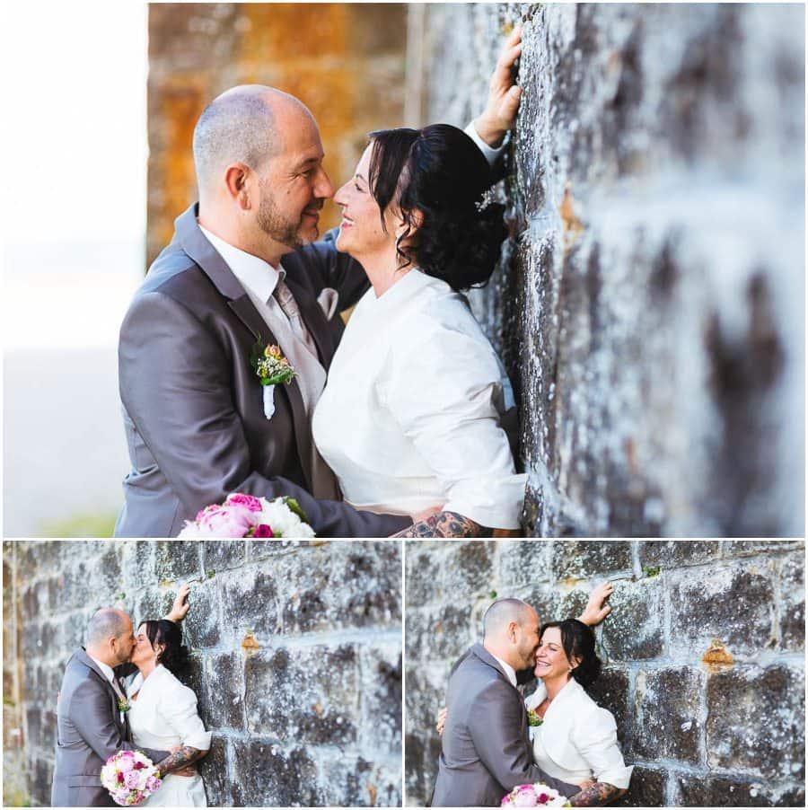 Schloss Hochzeitsfotograf