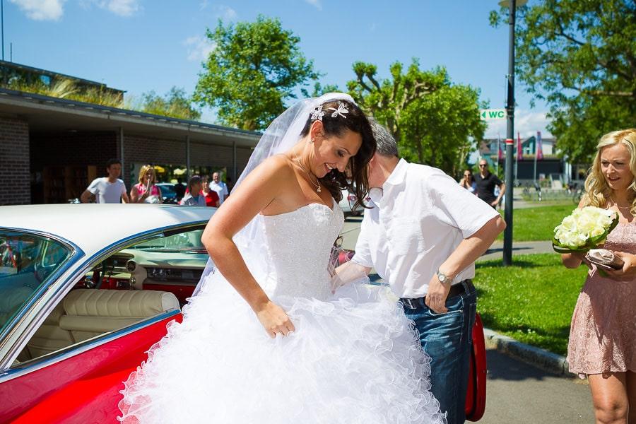 12 Schöne Braut