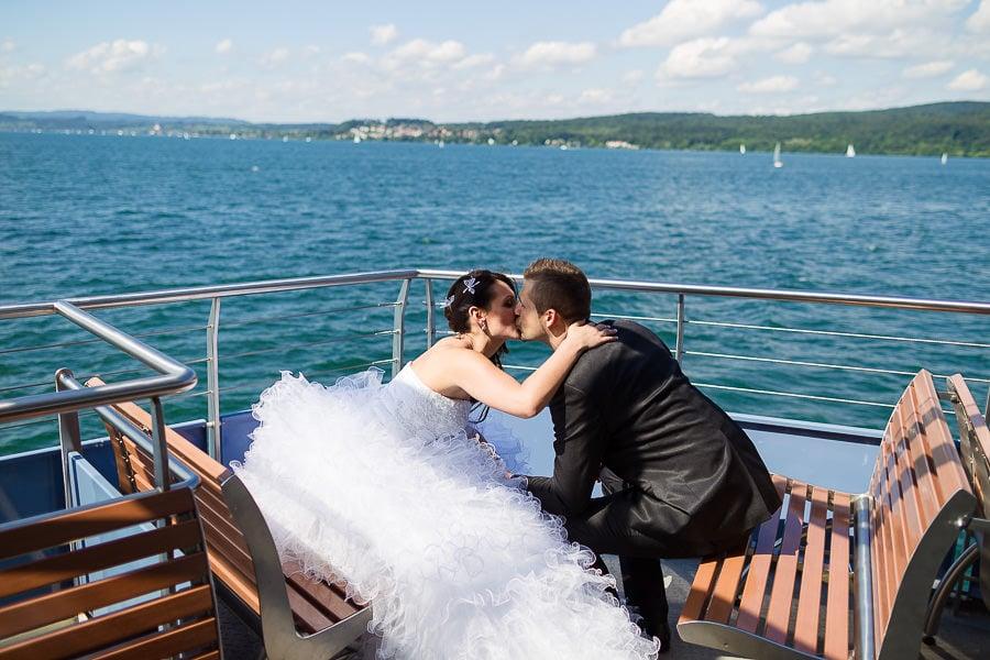 38 Heiraten auf der Fähre