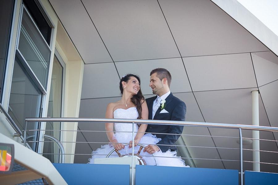40 Fähre heiraten Hochzeit