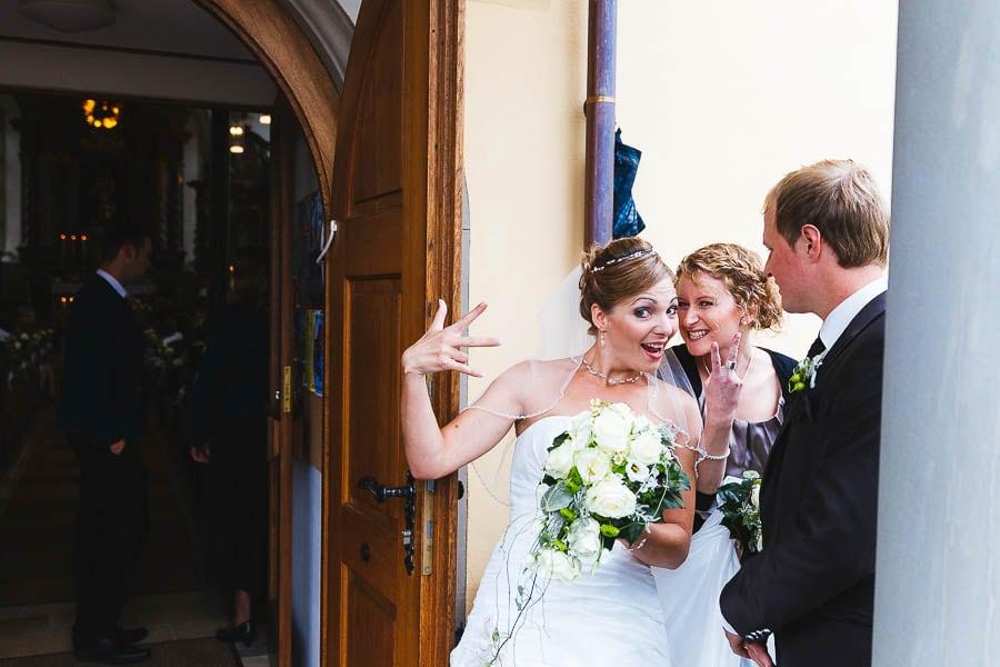 heiraten in Ittendorf