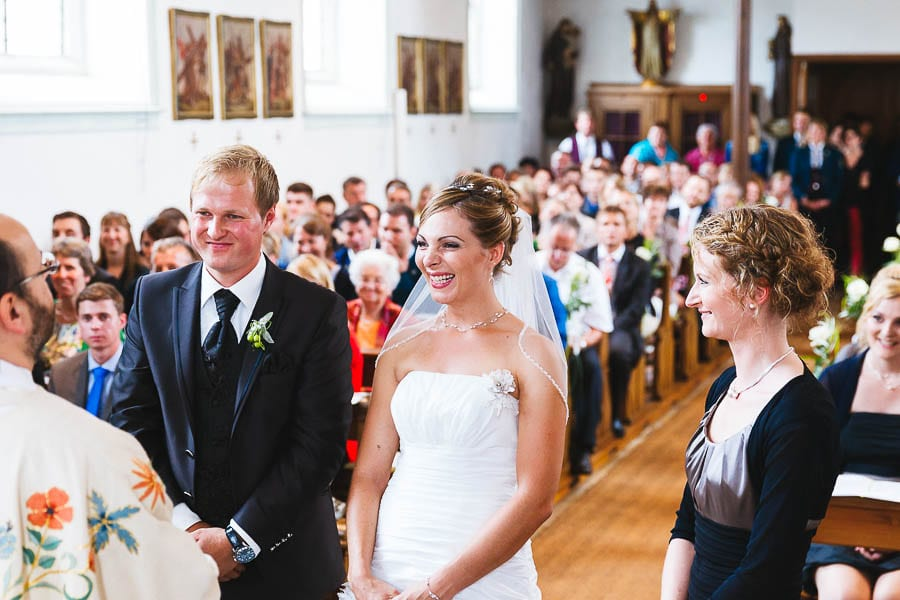 Hochzeitsfotograf in Ittendorf