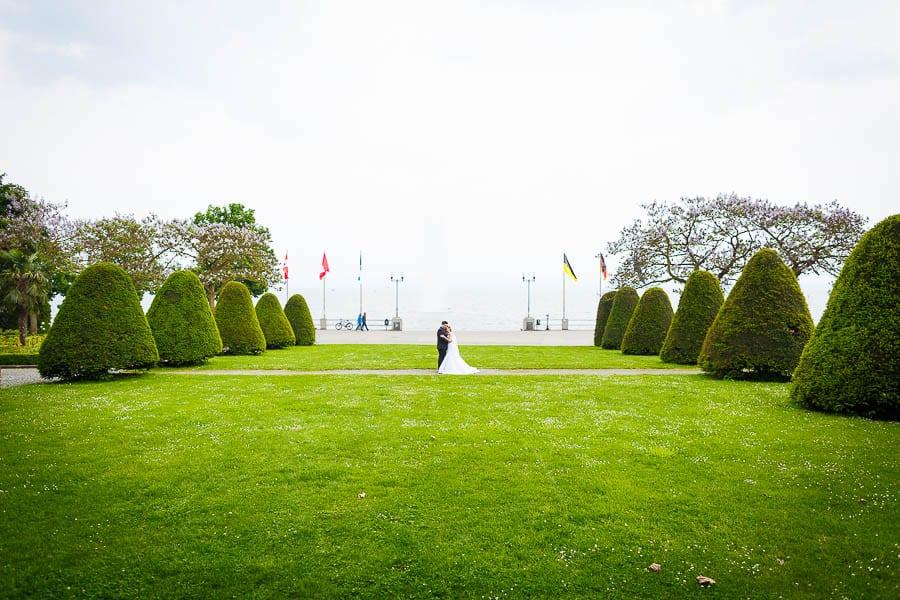 Hochzeitsfotograf am Bodensee