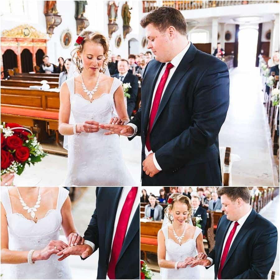Ringtausch Ravensburg Hochzeit