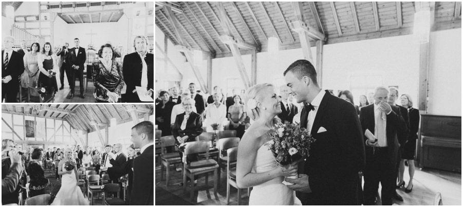 Hochzeit in Fischbach