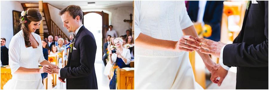 Heiraten Schleinsee