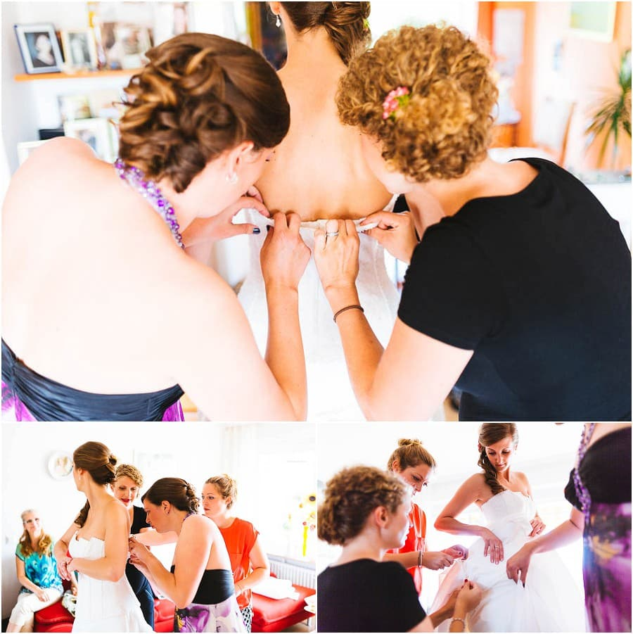 Hochzeitsfotograf Markdorf