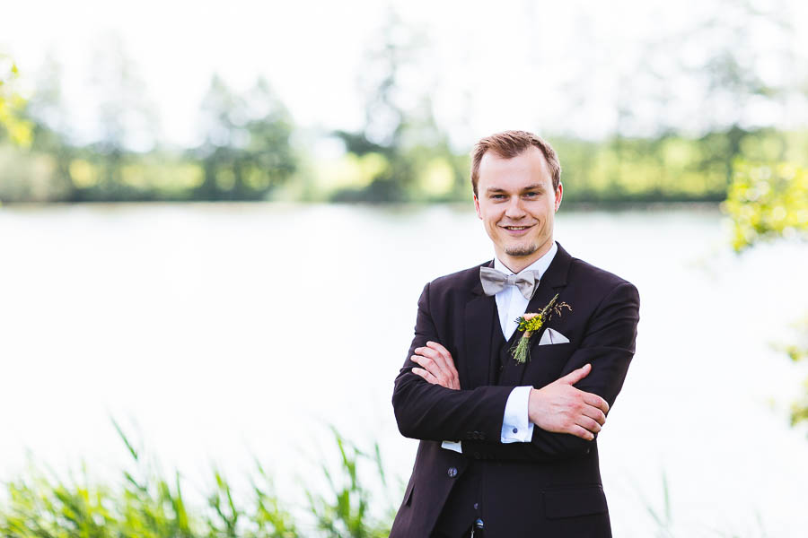 Schleinsee Hochzeitsfotograf