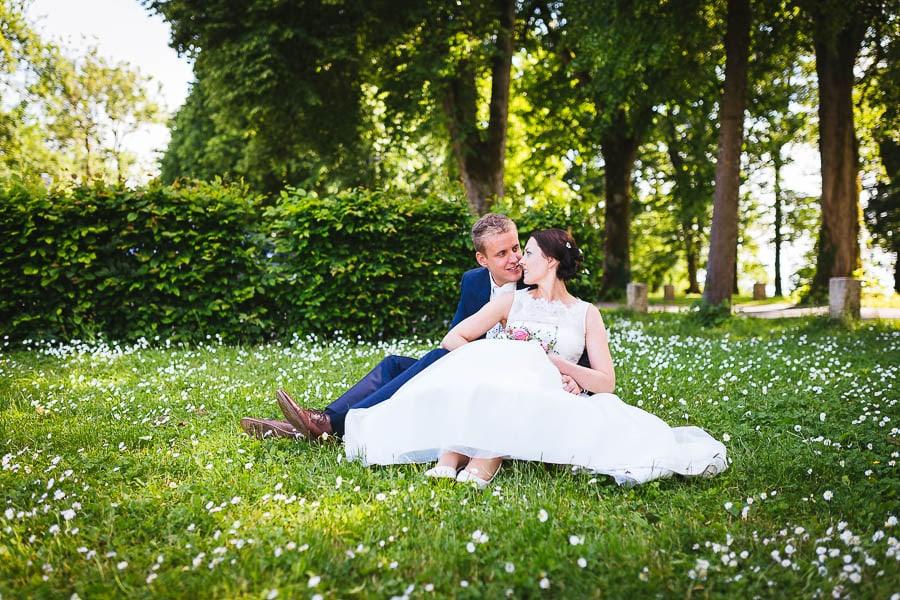 Heiraten auf der Veitsburg