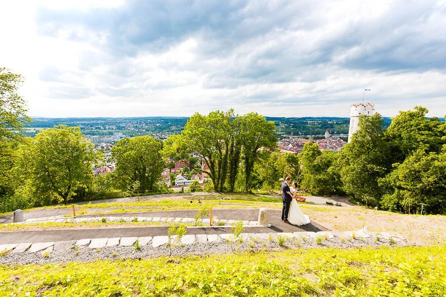 Hochzeit Ravensburg Feier