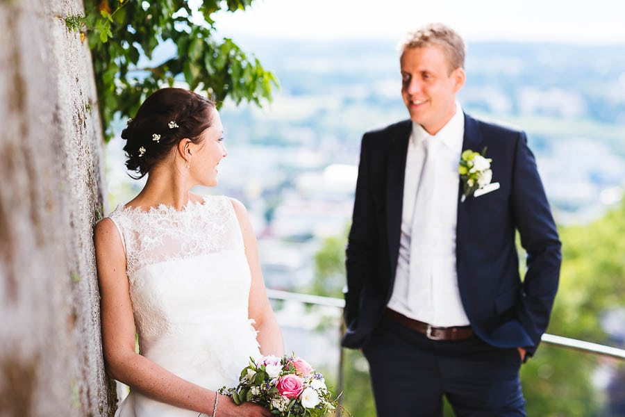 Hochzeitsfotograf liebespaar