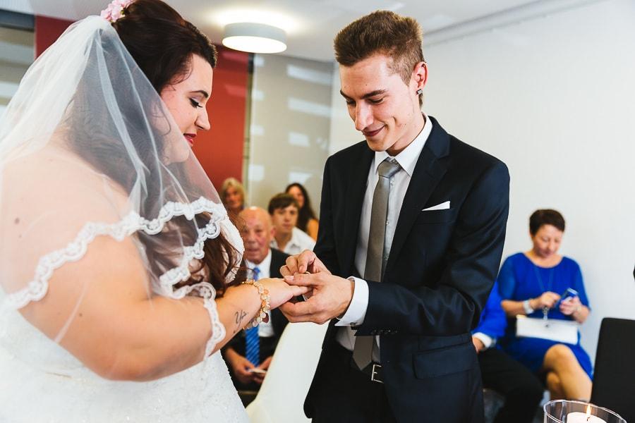 Hochzeitsfotograf Eschach
