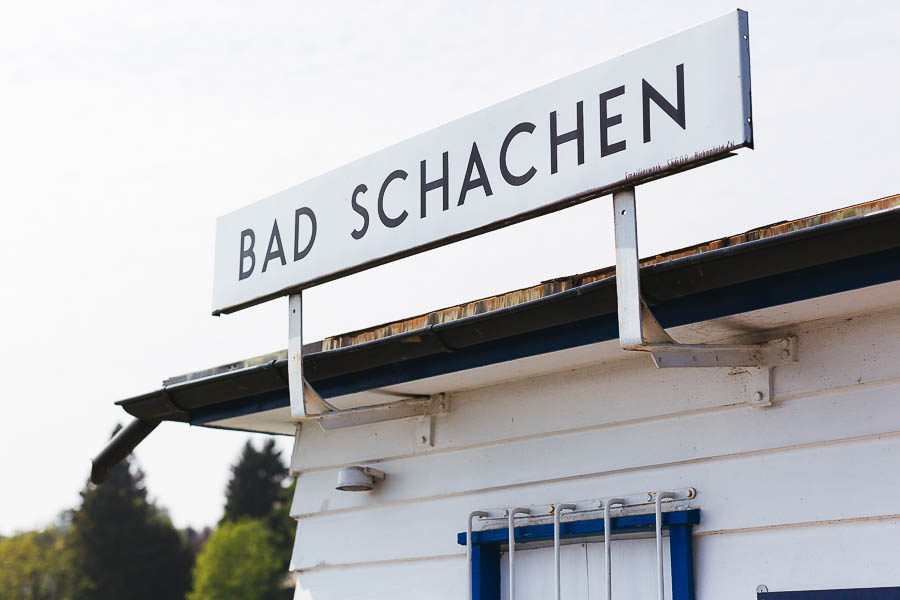 Bad Schachen Traumkulisse