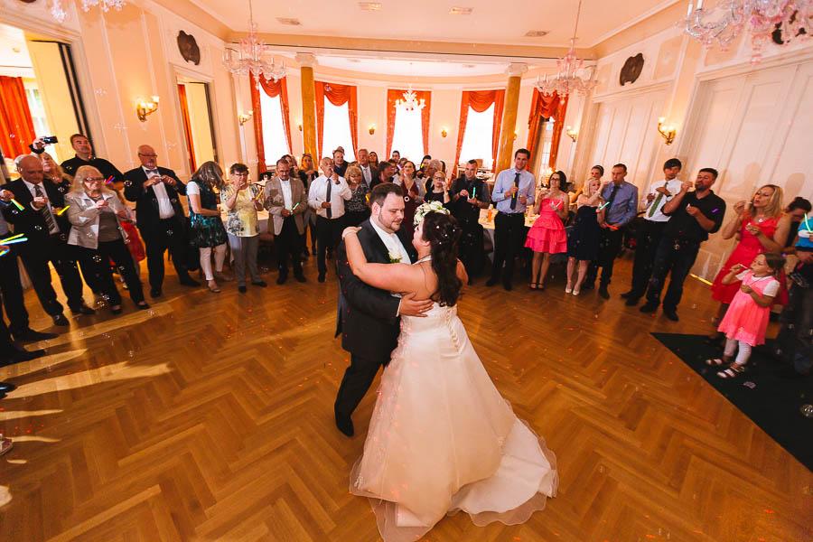Hochzeitstanz Lindau