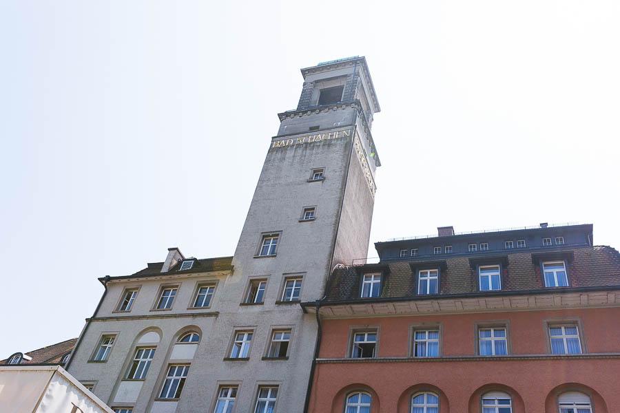 Hotel Bad Schachen Logo