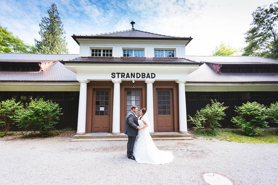 Hotel Bad Schachen Hochzeit