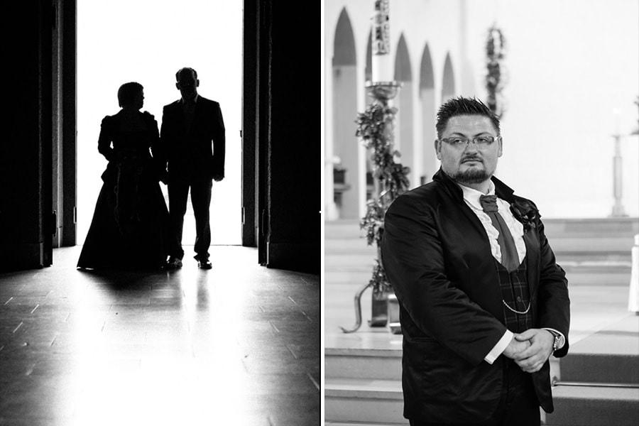 Hochzeit St.Petrus Canisius Friedrichshafen 12