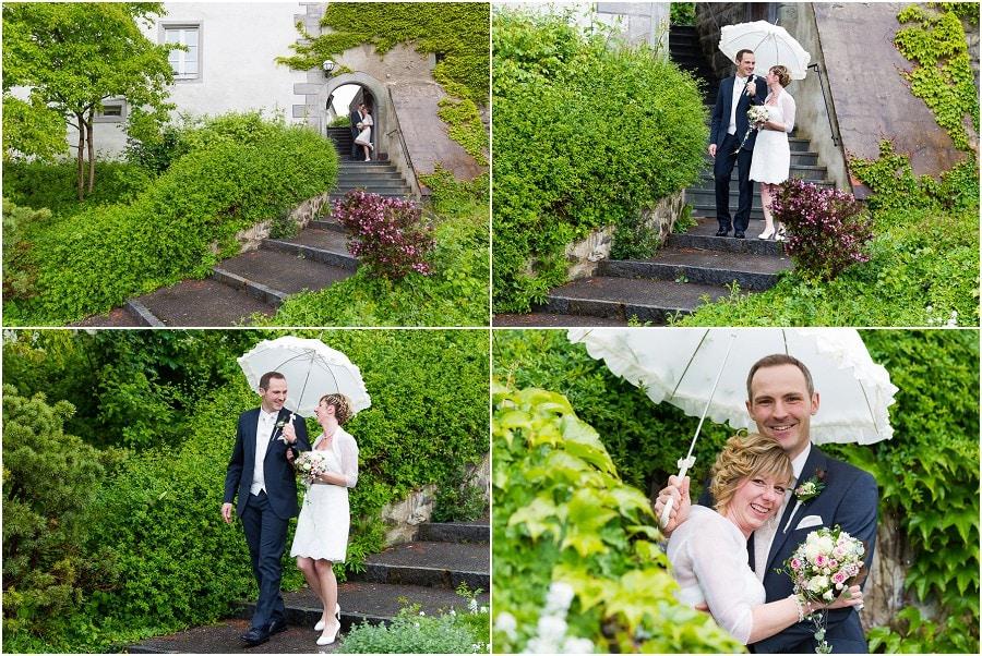 Hochzeit Bischofschlos