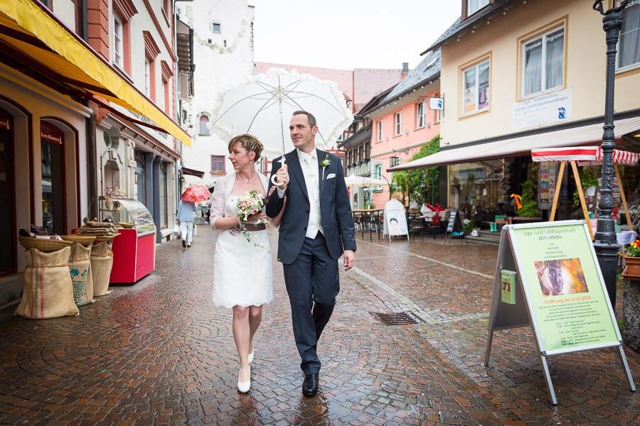 heiraten Markdorf Stadt