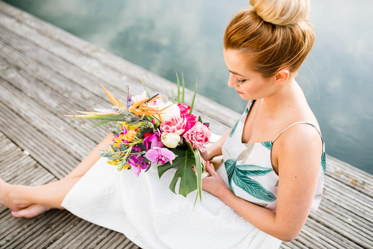 Hochzeitsmotto-Pineapple-Roségold-3