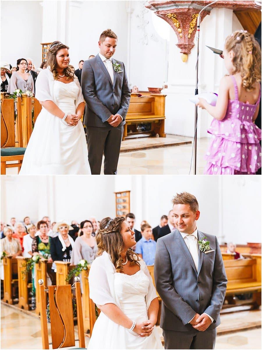 Heiraten in Schlosskirche