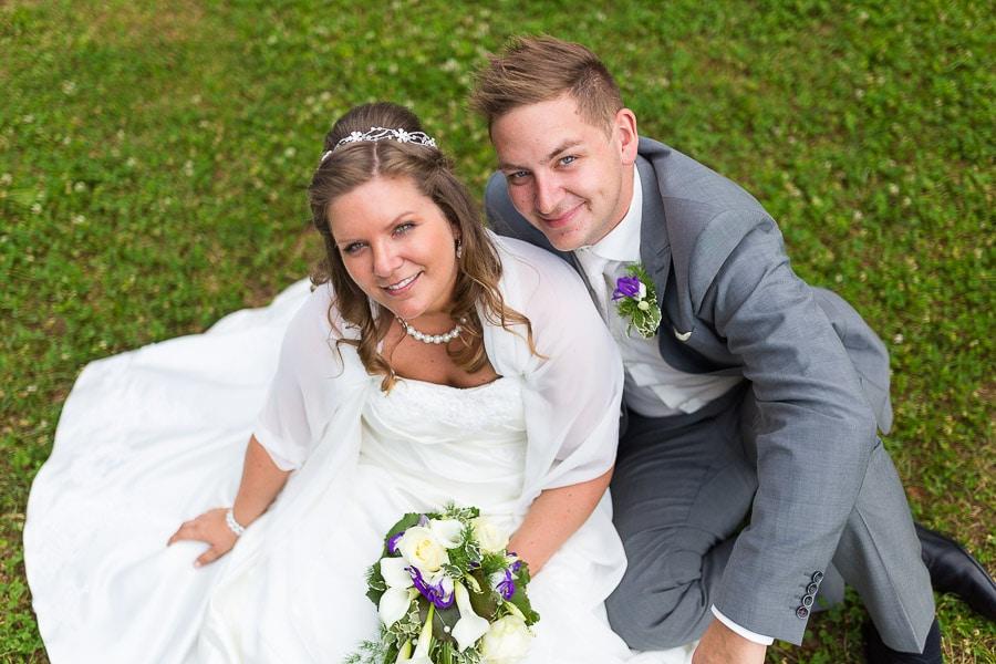 Hochzeitsreportage am GZH