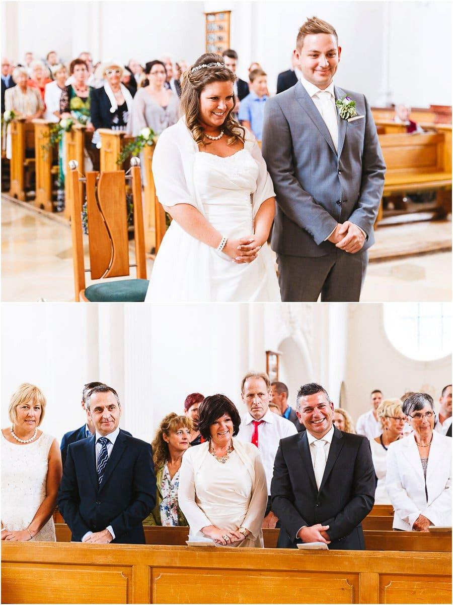 geheiratet schlosskirche