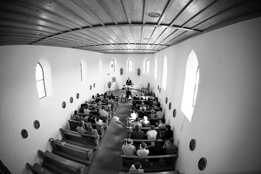 Kapelle Schweiz