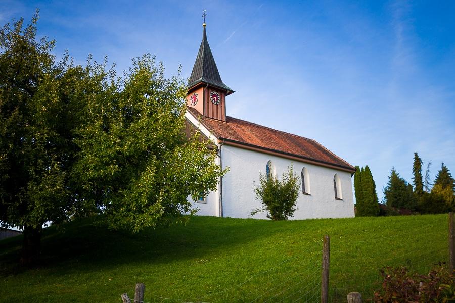 Schöne Kapelle