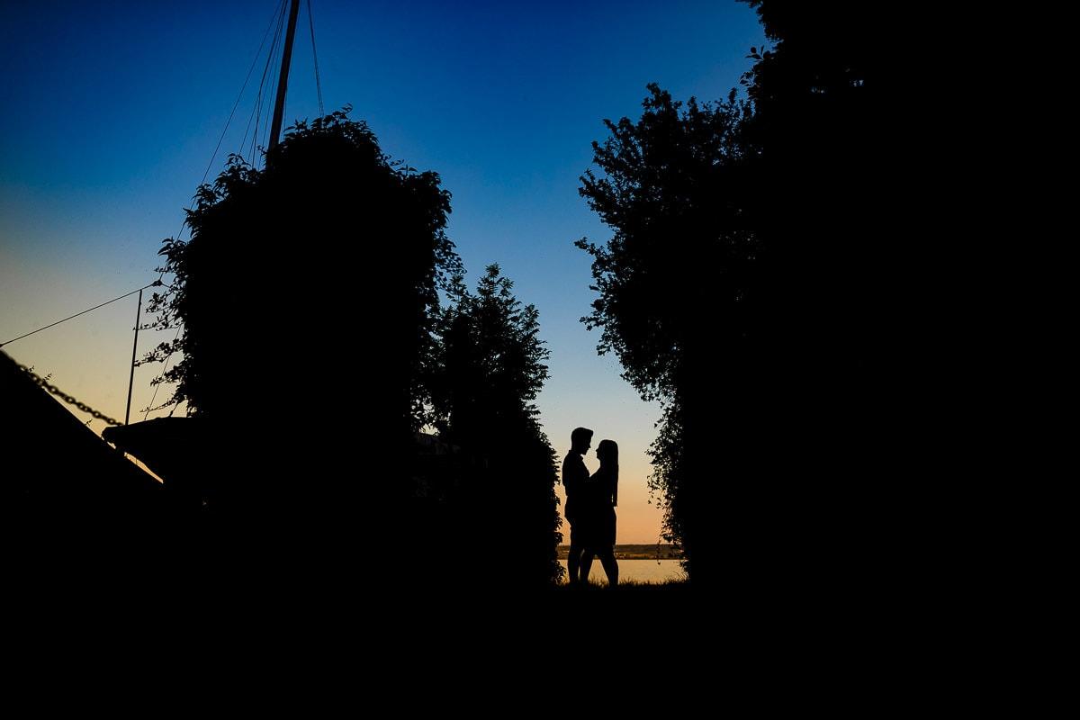 Hagnau Engagement-Shooting