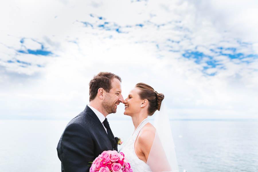 Heiraten am schönen Bodensee