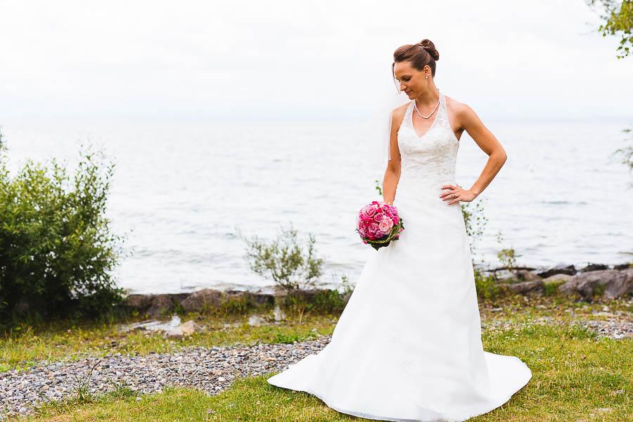 Hochzeitsfotograf Braut