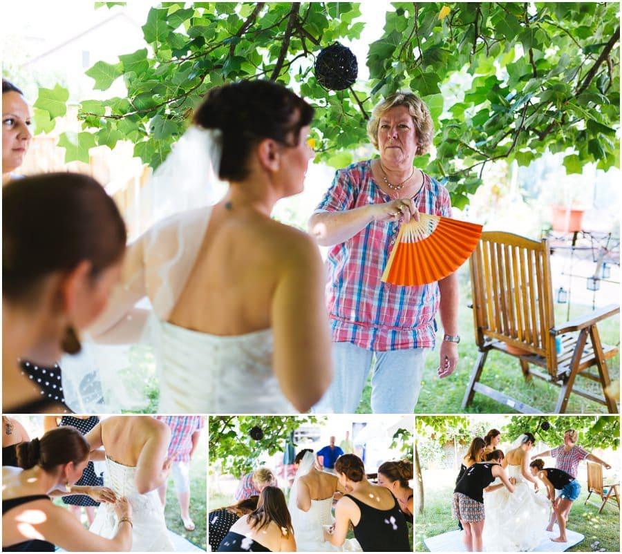 Hochzeitsfotograf Süddeutschland