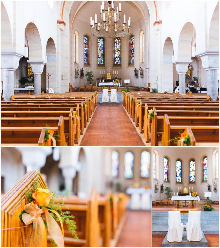 Kirche Göppingen