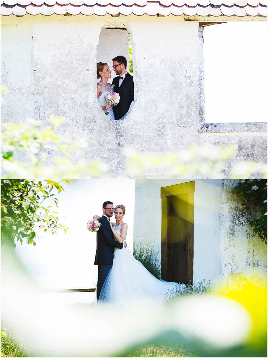 Brautpaar Meersburg