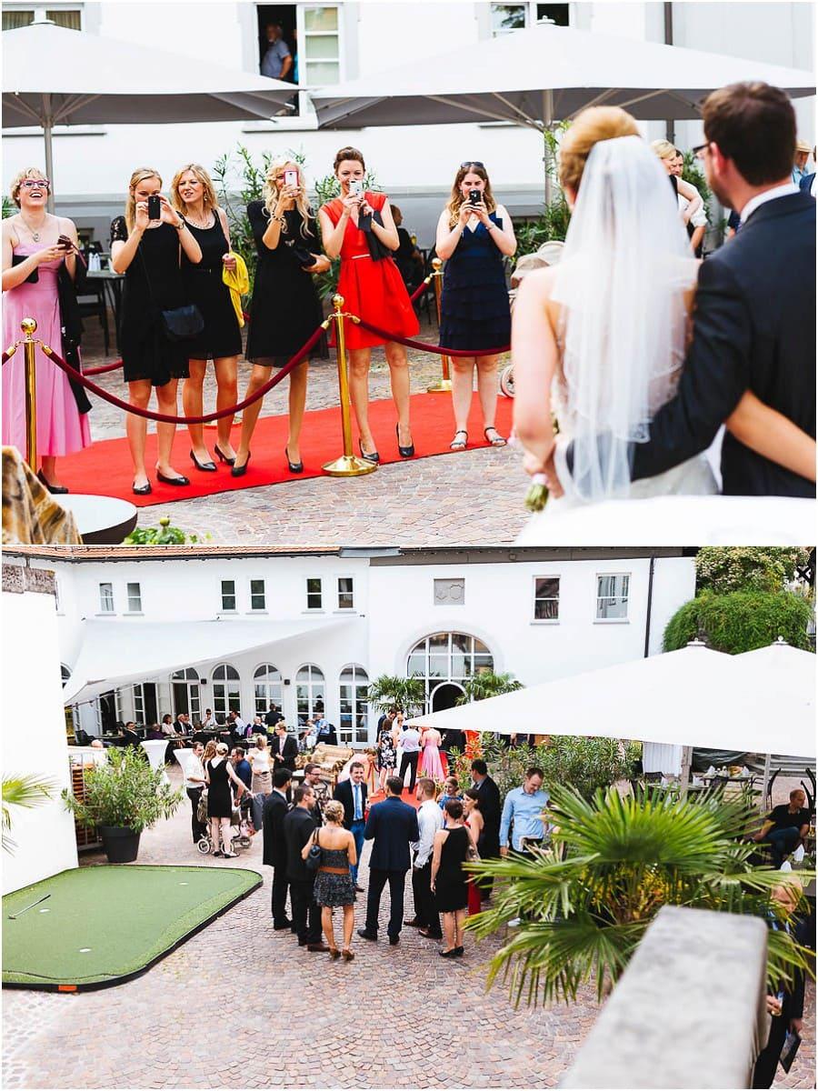 Hochzeit Bischofsschloss