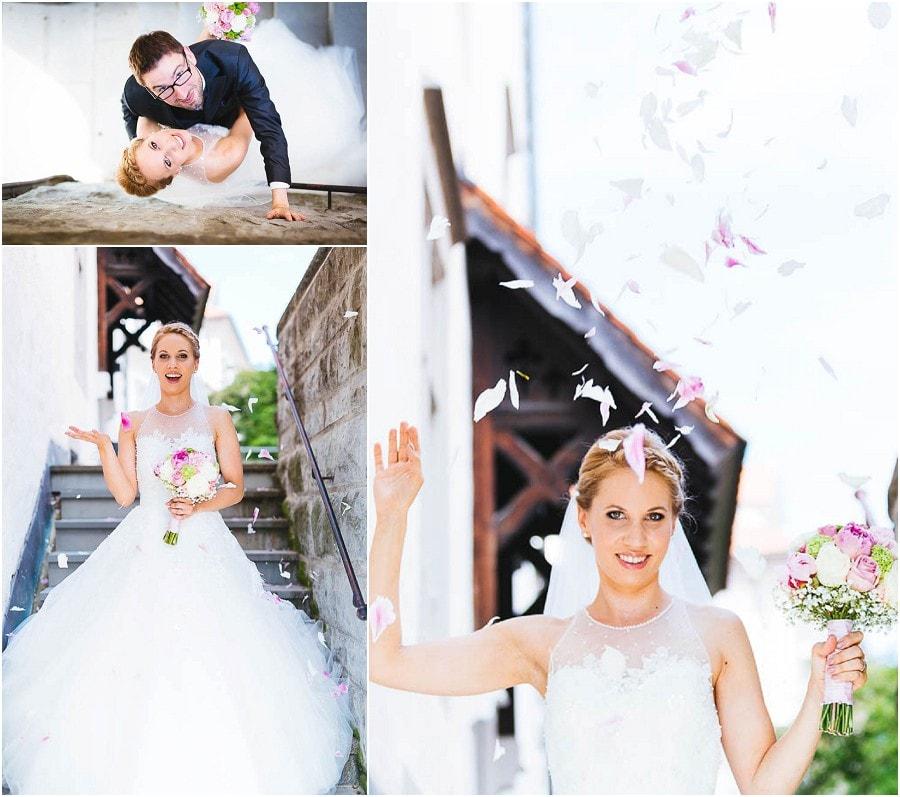 Hochzeit Feier Markdorf Bischofsschloss