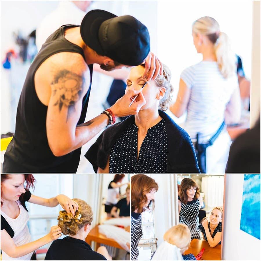 Makeup Hochzeit Markdorf