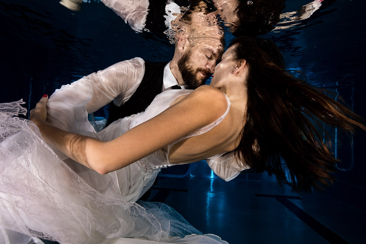 paarshooting-unterwasser