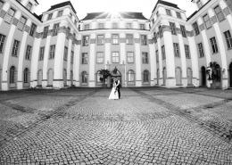 Paarshooting im neuen Schloss Tettnang