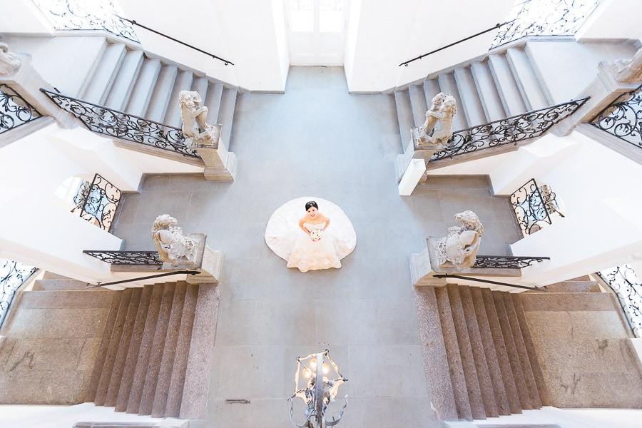 Hochzeit im Schloss Meersburg