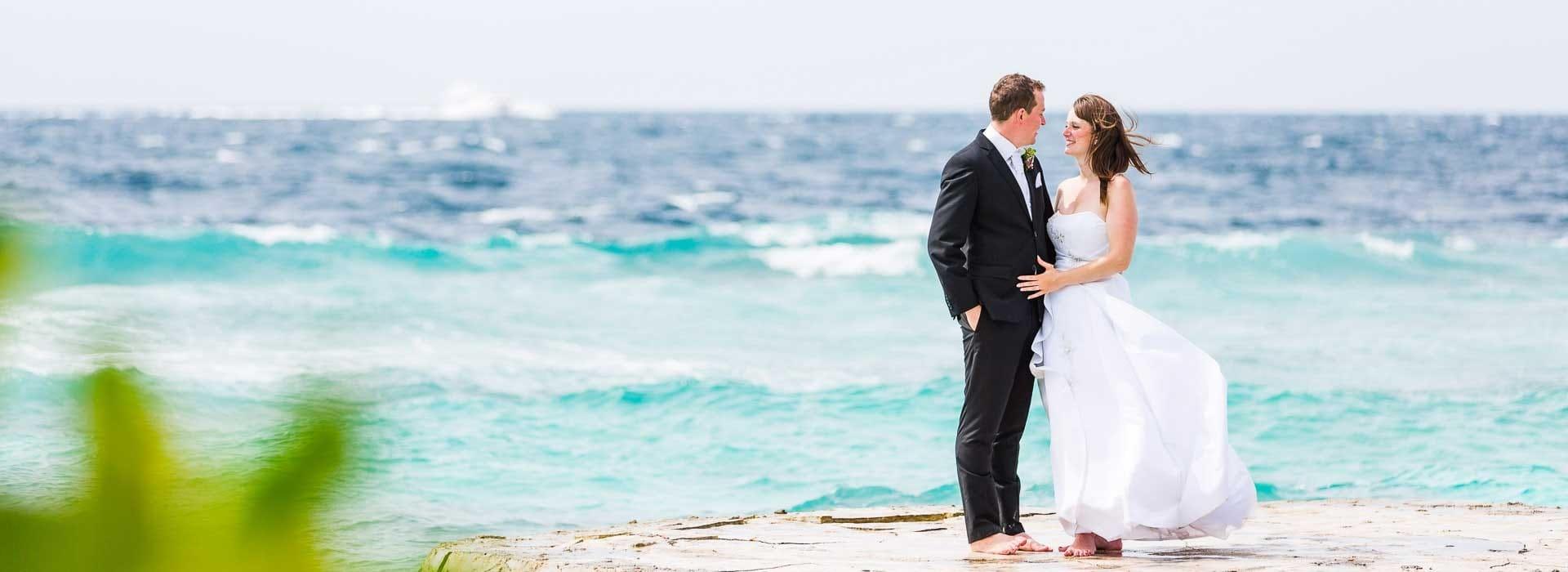 Emotionale Hochzeitsfotografie Michael Geyer