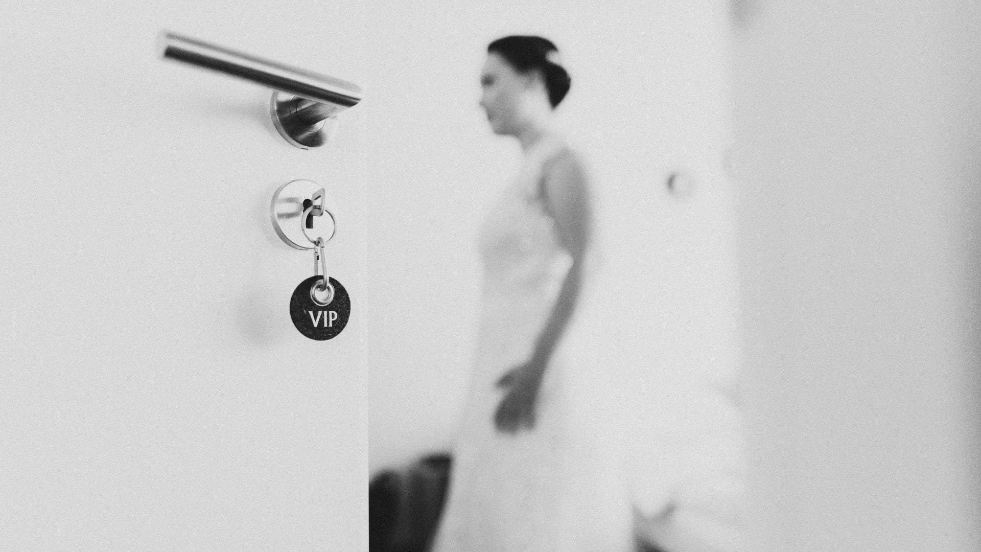 Hochzeitsreportage im oberhof birnau getting ready braut