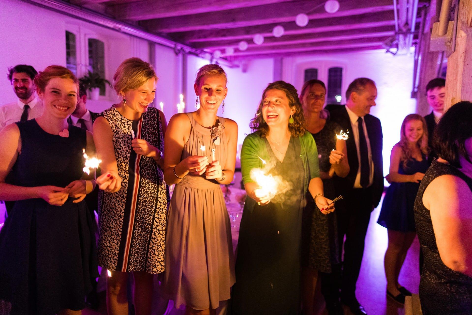 Als Hochzeitsfotograf im Zollhaus Ludwigshafen