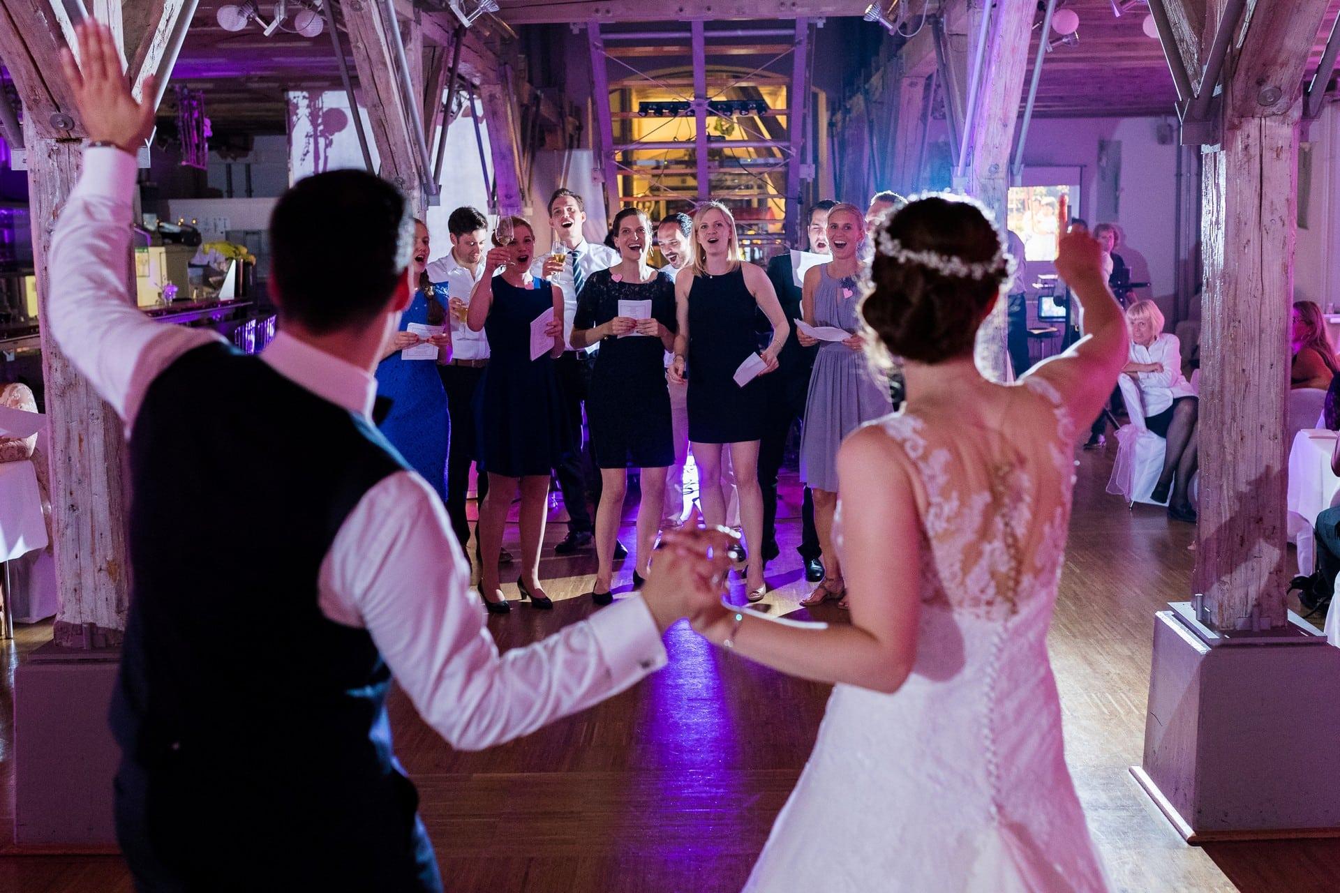 Hochzeitsreportage im Zollhaus Ludwigshafen