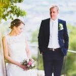 Hochzeitsfotograf in Ravensburg auf der Veitsburg